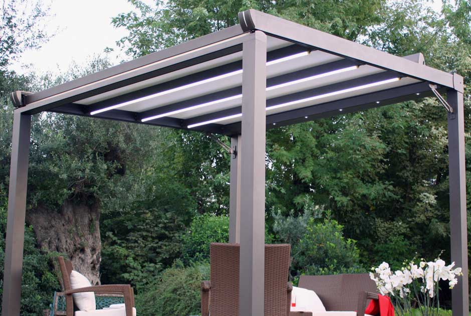 Retractable Roofing Systems